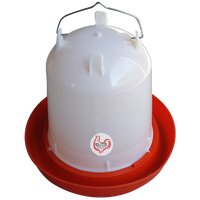 Poultry Drinker-Water Fount 10 Liter