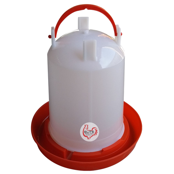 Poultry Drinker-Water Fount 3 Liter
