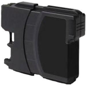 Compatible Brother LC980  Black DCP-185C Ink Cartridge