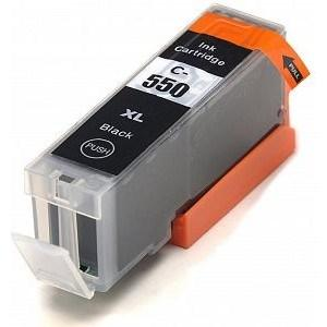 Compatible Canon Black MG5550 Ink cartridge (PGI-550 XL)