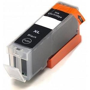Compatible Canon Black MG5750 Ink cartridge (PGI-570 XL)