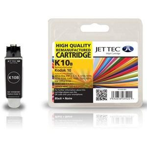 Compatible Kodak 10 Black ESP 7250 Ink Cartridge