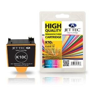 Compatible Kodak 10 Colour ESP 7250 Ink Cartridge