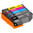 Epson Compatible 26XL High Capacity Ink Cartridges - Pack of 5 - 1 Set Multipack