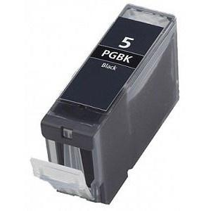 Compatible Canon Black iP4500 Ink Cartridge (CLi-8)