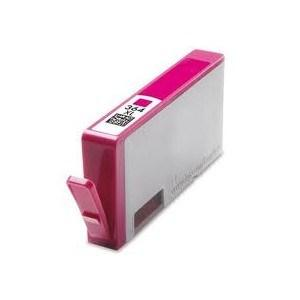 Compatible HP Magenta Photosmart B109d ink cartridge (364XL)