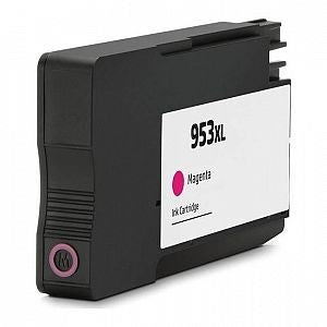 Compatible HP 953XL High Capacity Ink Cartridge - 1 Magenta