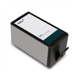 Compatible HP 920XL High Capacity Ink Cartridge - 1 Black