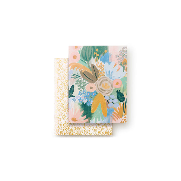 Rifle Paper Co: Luisa Pocket Notebook Set - The Teaching Tools