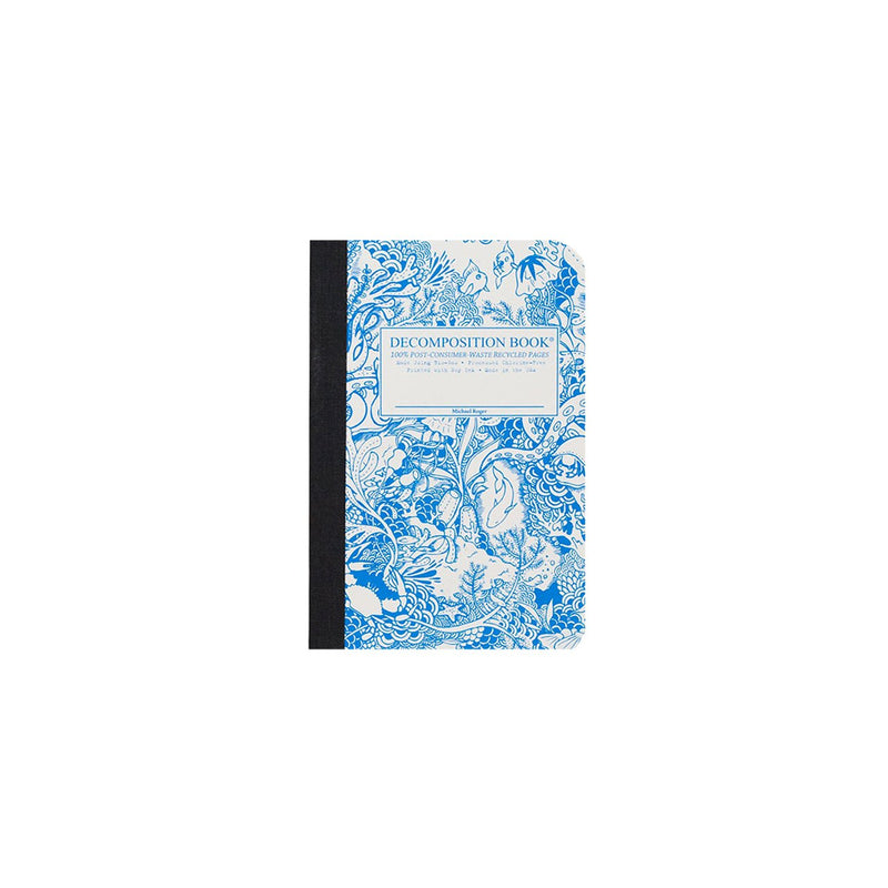 Decomposition: Under The Sea Pocket Notebook - The Teaching Tools