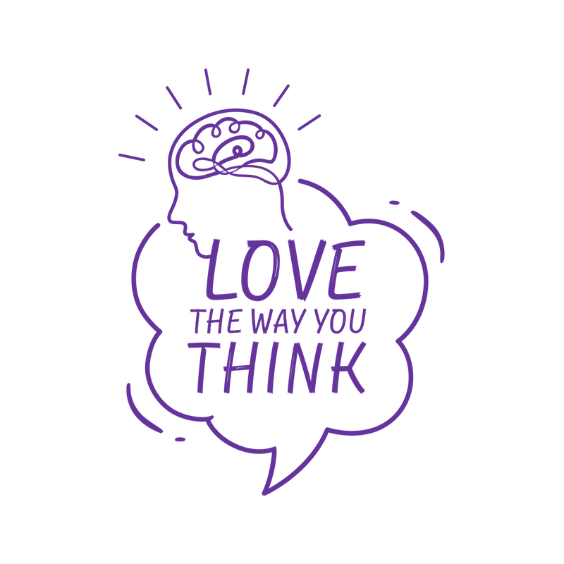 Love The Way You Think - The Teaching Tools