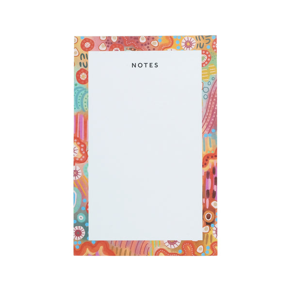 Women on Country Notepad - The Teaching Tools