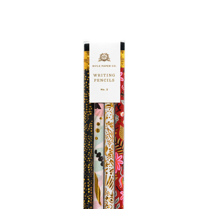 Rifle Paper Co: Modernist Graphite Pencils (12 Pack) - The Teaching Tools