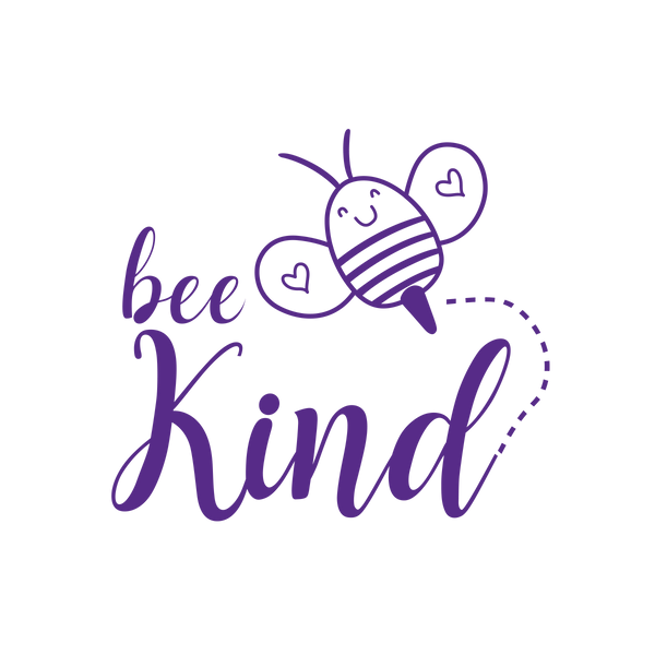 Bee Kind - The Teaching Tools Teacher Stamps