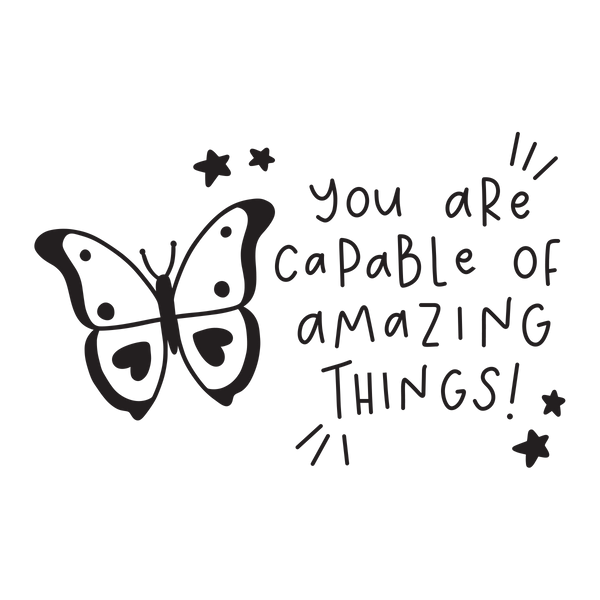 Capable Of Amazing Things - The Teaching Tools
