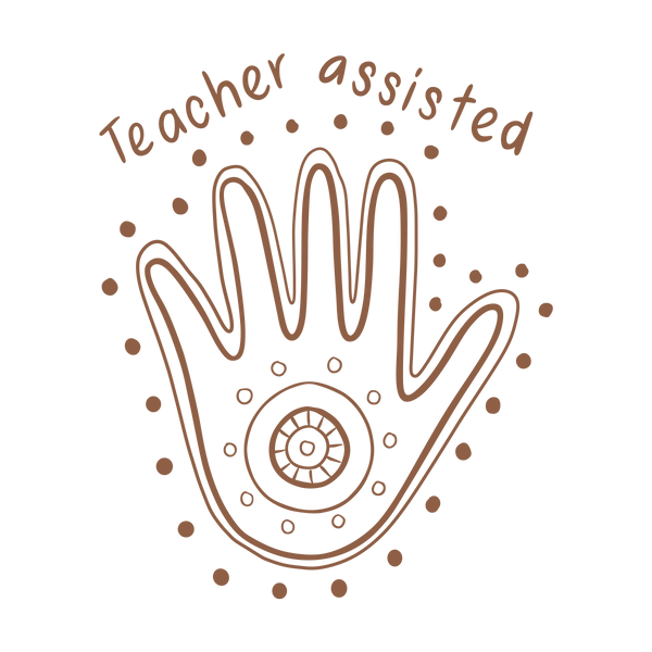 Handprint - The Teaching Tools