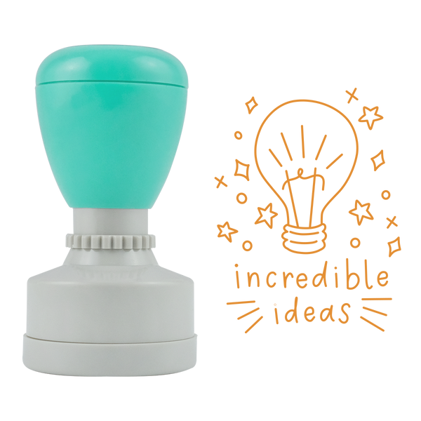 Incredible Ideas - The Teaching Tools