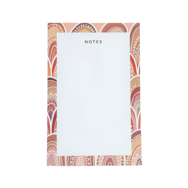 Sandhills Notepad - The Teaching Tools