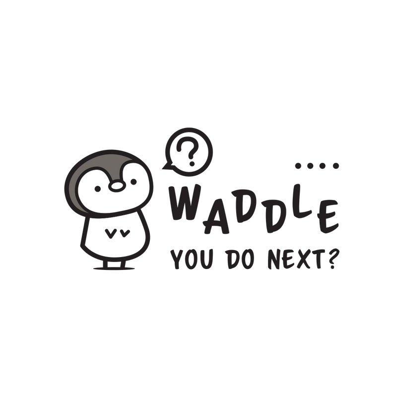 Waddle You Do Next? - The Teaching Tools