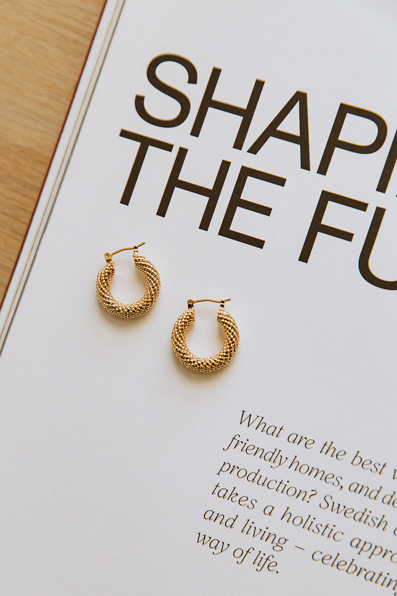 Renton Earrings
