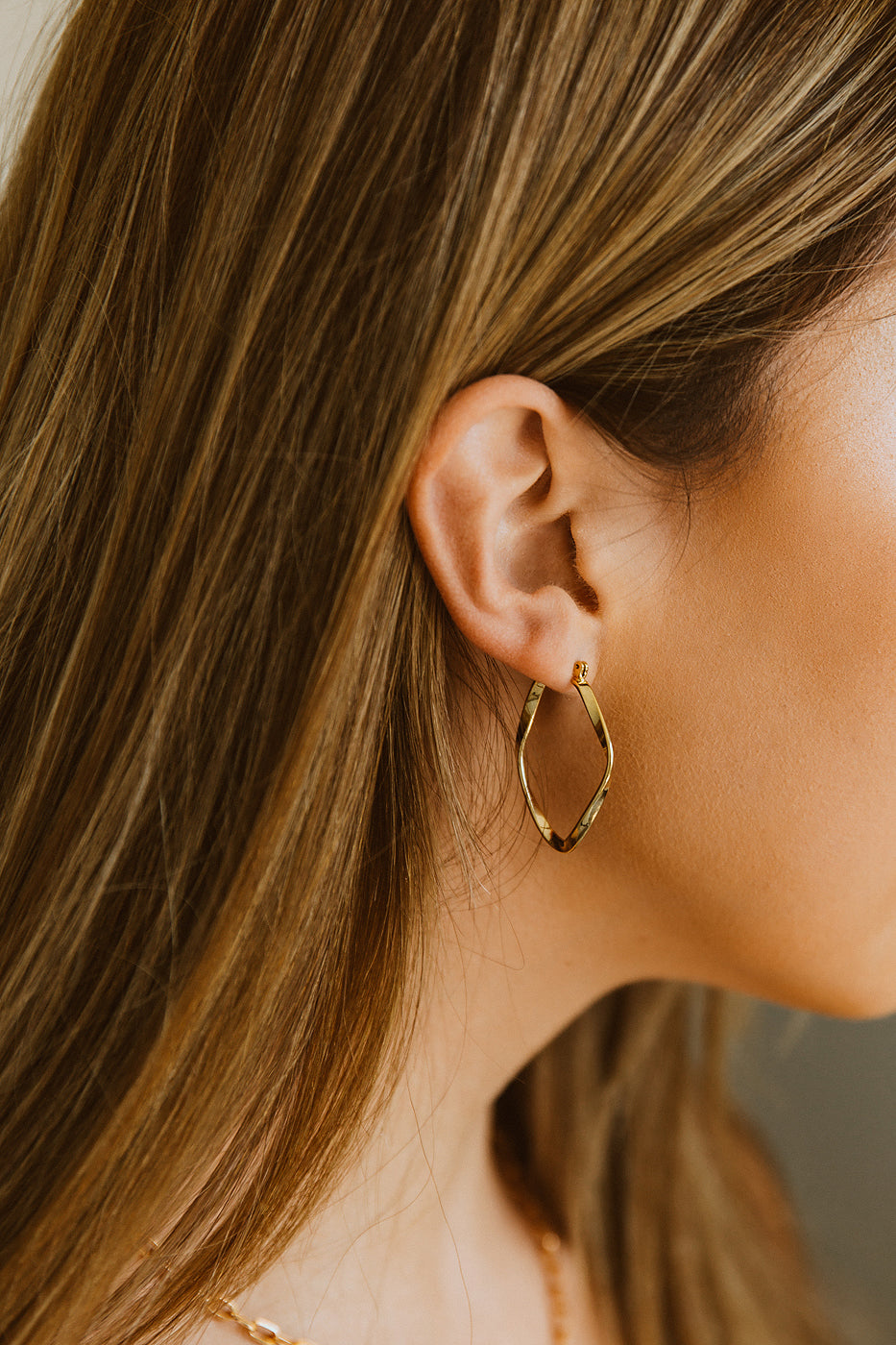 Skyway Earrings