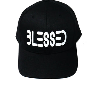 BLESSED Pro-formance hat - Black