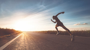5 Tips For Running More Efficiently