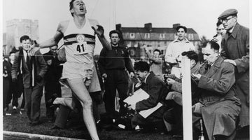 Remembering the Life of Roger Bannister: What the First Sub-4 Minute Mile Meant to the World