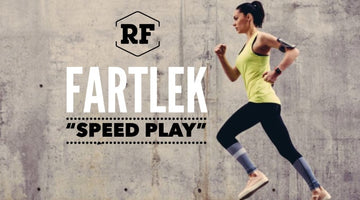 What The Fartlek?! How and Why to Implement Fartleks