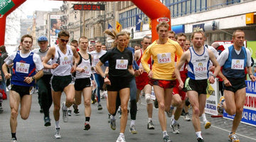 10 Signs You Can Run A Marathon
