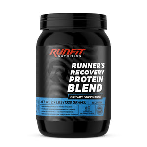 Runner's Recovery Protein Blend