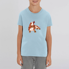 Load image into Gallery viewer, Kids Huff & Puff Tee