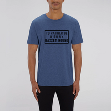 Load image into Gallery viewer, Where I'd Rather Be Organic Tee