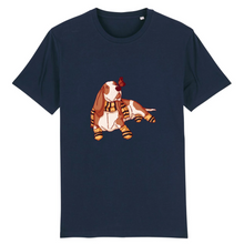 Load image into Gallery viewer, The Huff & Puff Tee