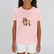 Load image into Gallery viewer, Kids Slobberin' Tee