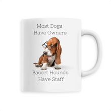Load image into Gallery viewer, Basset Mug