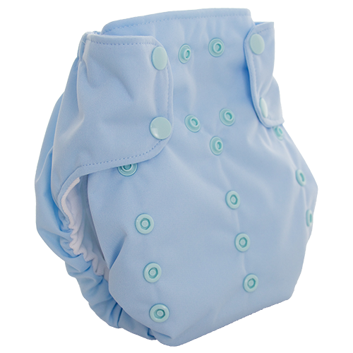 Todo En Dos (Te2) Smart Bottoms Dream Diaper 2.0 -  Daydream