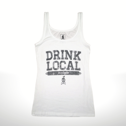 DRINK LOCAL TANK