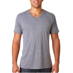 THE LOGO V-NECK, from CRAFTGEER