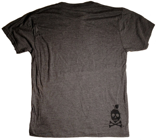 DRINK LOCAL 2.0, Men's Tee from CraftGeer (Back)