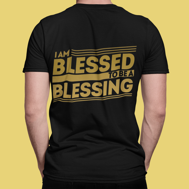 Blessed to Be a Blessing - Team Resh Shop
