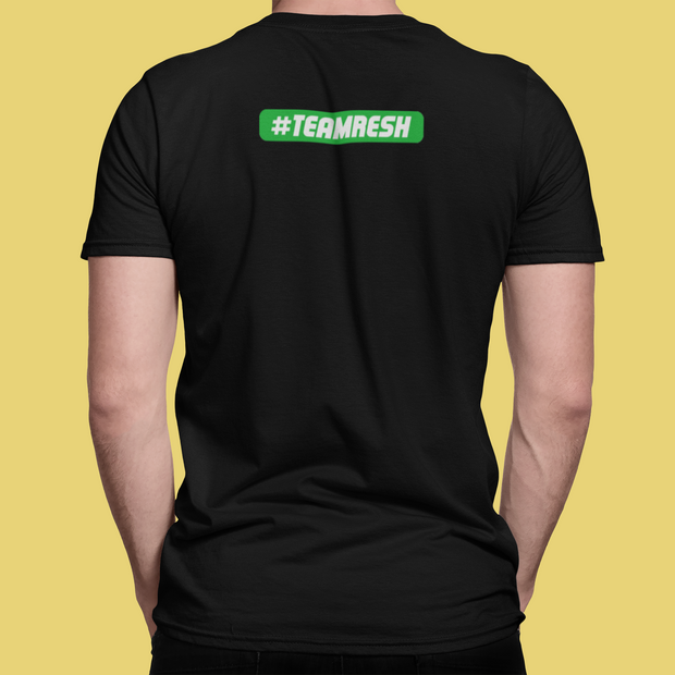 I Am Bullish T-Shirt - Team Resh Shop