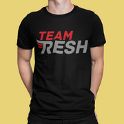 Last Set Best Set Printed T-Shirt - Team Resh Shop