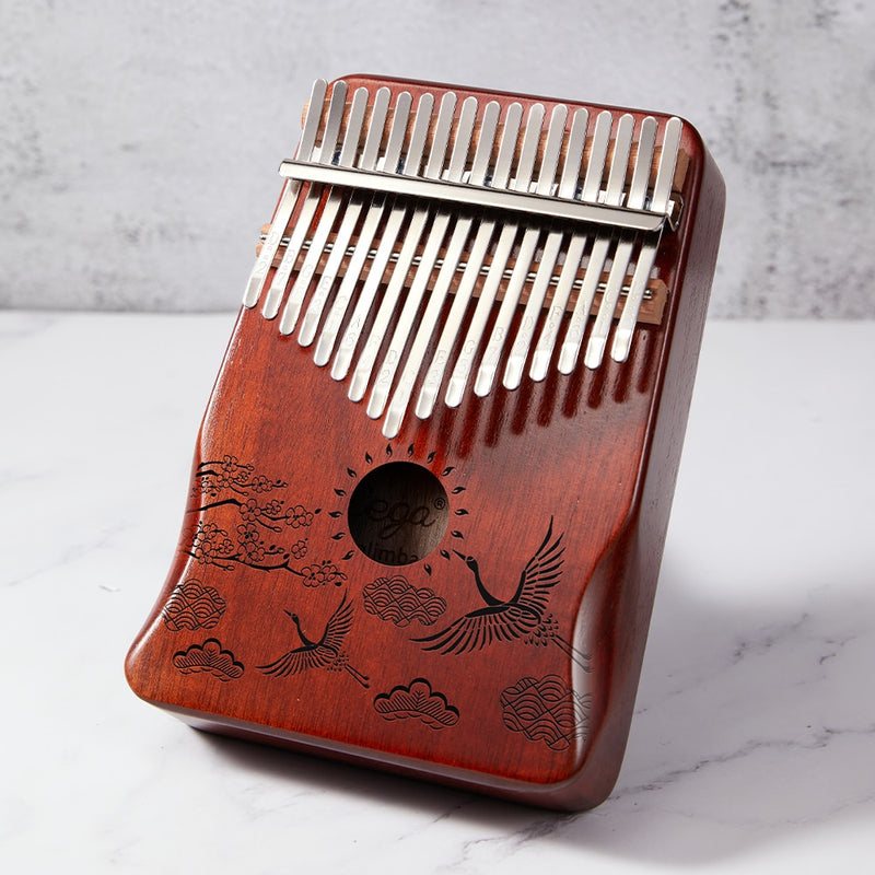"Kalimba 5th ""Birds"""