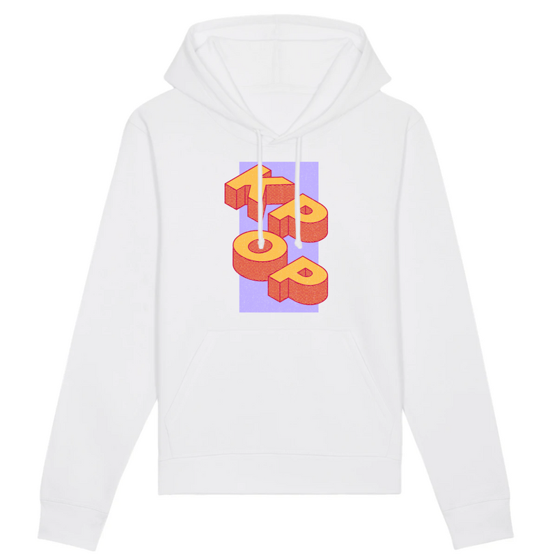 "Sweatshirt K-Pop ""Retro"""