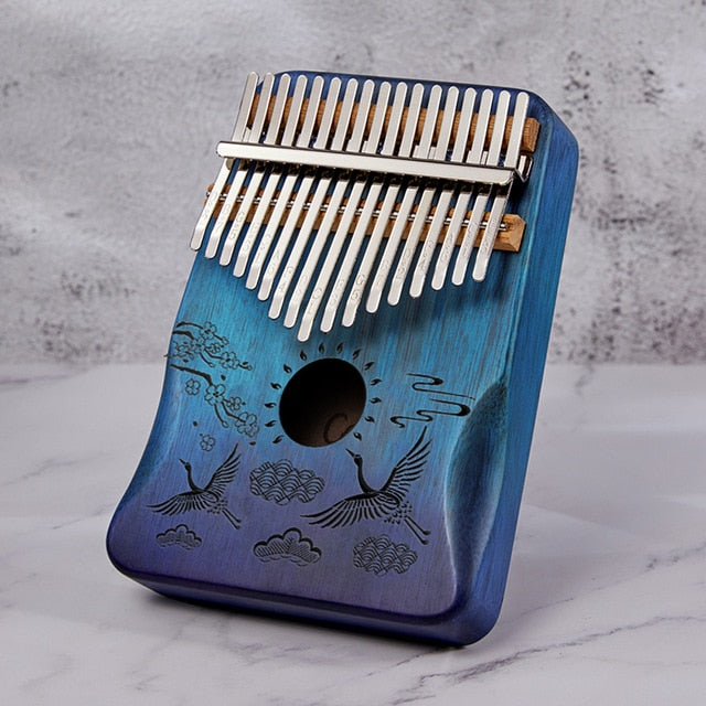 "Kalimba 5th ""Blue Sky"""
