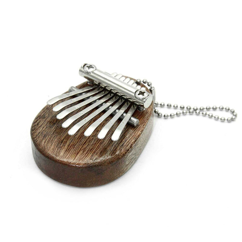 "Kalimba ""Key Ring"""