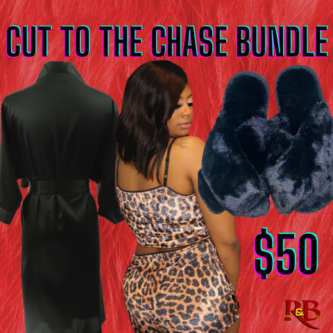 Cut to the Chase Bundle