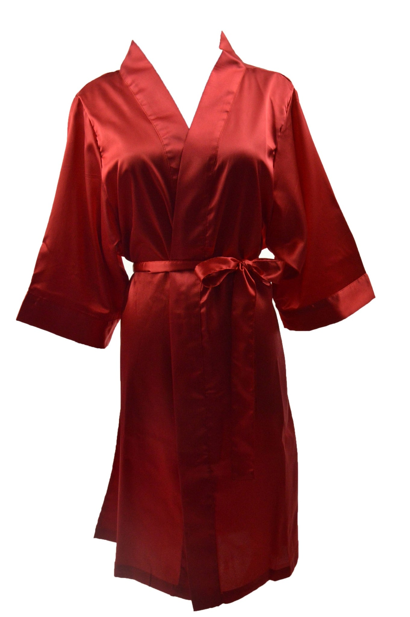 Dreamlover Robe - Red