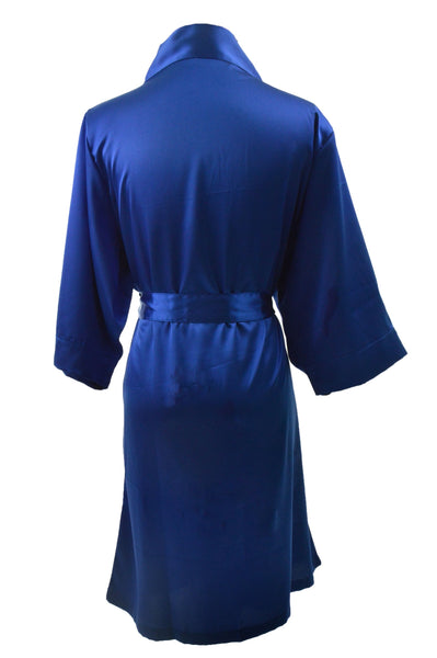 Dreamlover Robe - Royal Blue